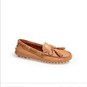 Coach Nadia Driving Loafers
